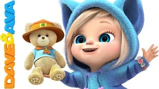 Download 😜 Nursery Rhymes & Kids Songs | Baby Songs from Dave and Ava 😜 Video