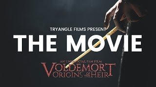 Download Voldemort: Origins of the Heir - An unofficial fanfilm (HD + Subtitles) Video