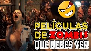 Download 8 Películas de ZOMBIS que debes ver | #Mefe Video