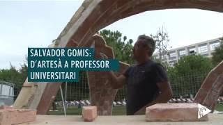 Download Reportaje: Salvador Gomis, d'artesà a professor universitari Video