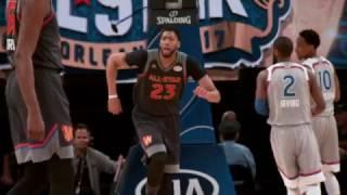 Download 2017 NBA All-Star Game | Mini-Movie Video