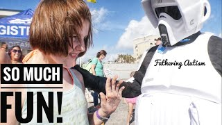 Download This Will Make You Smile | Surfers For Autism Jacksonville Florida Video
