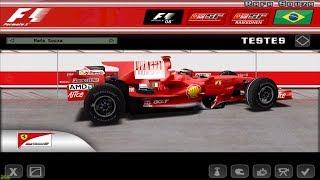 Download (HD) Análise F1 R Modding 2008 - F1 Challenge Video