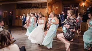 Download Surprise Wedding Dance {Shut up and Dance} Video