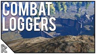 Download Preparing to RAID Combat Loggers! - Ark Survival Evolved Shigo Islands PVP #10 Video