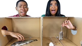 Download What's In The BOX Challenge!!! (GONE WRONG) Video