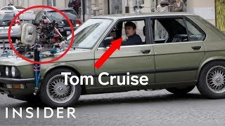 Download How Hollywood Shoots Car Chases | Movies Insider Video