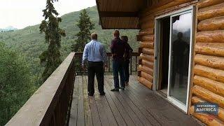 Download Beautiful Barn House   Buying Alaska Video