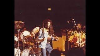 Download Bob Marley Live..Paris 80... ″Nuevo Audio″ Video
