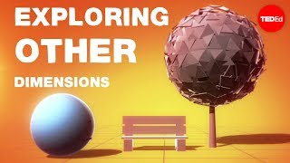 Download Exploring other dimensions - Alex Rosenthal and George Zaidan Video