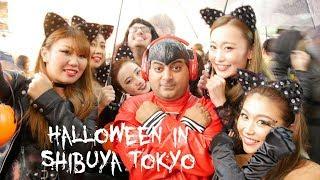 Download World's Best Halloween! Shibuya Tokyo Video