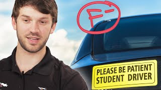 Download NASCAR Drivers Take A Written Driver's Test Video