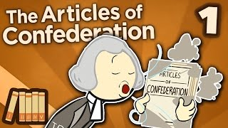 Download The Articles of Confederation - Becoming the United States - Extra History - #1 Video