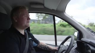 Download Budbilsförare Yrkesfilm Arbetsförmedlingen Video