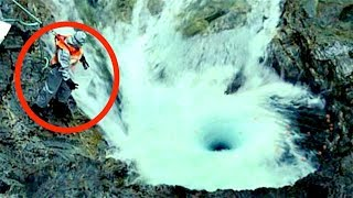 Download The 10 Strangest Places Where Water Vanishes Video