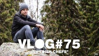 Download Armin VLOG #75 - Swedish Chefs Video