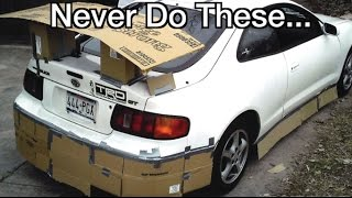 Download The Top 5 Worst ″Mods″ For Your Car Video