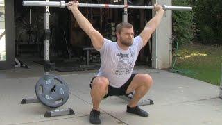 Download Top 10 BEST SQUATS Exercises Video