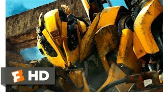 Download Transformers: Revenge of the Fallen (8/10) Movie CLIP - Bumblebee vs. Rampage (2009) HD Video