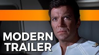 Download MODERN TRAILER – Star Trek: The Motion Picture Video