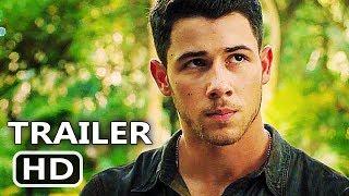 Download JUMANJI 2 ″Nick Jonas″ Trailer (Action - 2017) Video