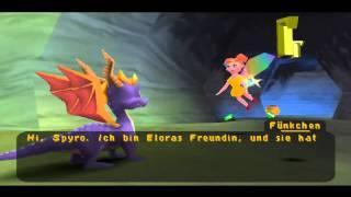 Download Let's Play Spyro 2 100% [German] (PS) Part 1 Video