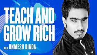 Download How Unmesh Dinda Got 1.5 Million Subscribers On YouTube Video