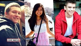 Download Lovesick Teen Shoots Up House Party In Act Of Revenge - Crime Watch Daily With Chris Hansen Video
