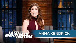 Download Anna Kendrick: Aubrey Plaza Scared a Car Dealer Into Giving Me a Great Deal Video