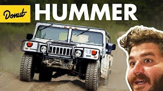 Download Hummer - Everything You Need to Know | Up to Speed Video