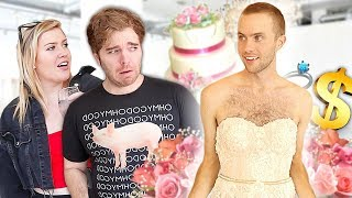 Download SHOPPING FOR MY WEDDING DRESS! Video