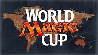 Download 2016 World Magic Cup Finals (Unified Modern): Belgium vs. Greece Video
