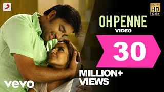 Download Vanakkam Chennai - Oh Penne Video | Shiva, Priya Anand Video