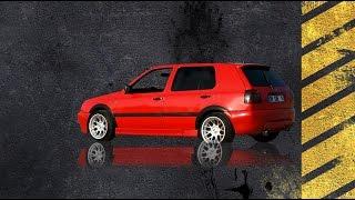 Download Project 7: Volkswagen Golf mk3 Video
