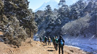Download Everest Base Camp Trek 2016 Video
