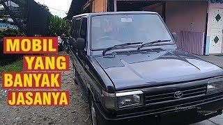 Download #DIJUAL - Toyota Kijang Super 1994 - 1.5 - Kijang Kotak Video