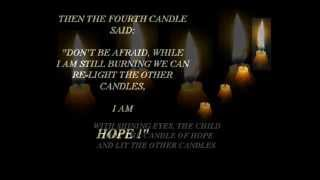 Download candle of hope Video