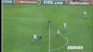 Download Corinthians 2x2 Real Madrid - Mundial Fifa 2000 Video