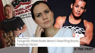 Download Are transgender athletes pushing women out of sports? (here's the data) Video