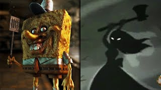 Download Top 15 Incredibly Creepy Moments in Kids Cartoons Video