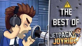 Download Jetpack Joyride – The Rock Opera Compilation Video