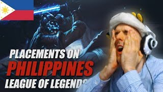 Download MY PHILIPPINES PLACEMENTS GAVE ME A MENTAL BREAKDOWN - Cowsep Video