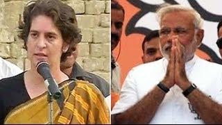Download In Amethi: Modi vs Priyanka Video