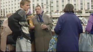 Download Экскурсия в 90- ые. Видеохроника улиц Москвы и Санкт- Петербурга 1991-1996г. Video