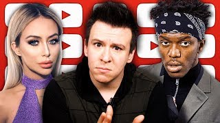 Download New YouTube Crackdown Incoming, Things Could Get Bad Real Quick For Us, and More Video