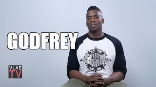 Download Godfrey on Suge Knight Making People Drink Urine: ″I Would've Drank That″ (Part 7) Video