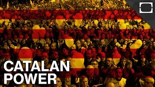 Download How Powerful Is Catalonia? Video