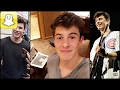 Download Shawn Mendes - Snapchat Video Compilation (Best 2017★) Video