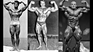 Download The History of Steroids in Bodybuilding Video