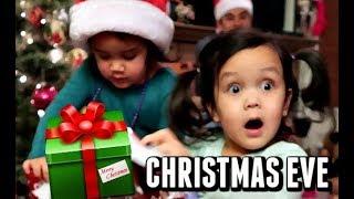Download THEIR DREAM CHRISTMAS GIFT! - Dancember 24, 2017 - ItsJudysLife Vlogs Video